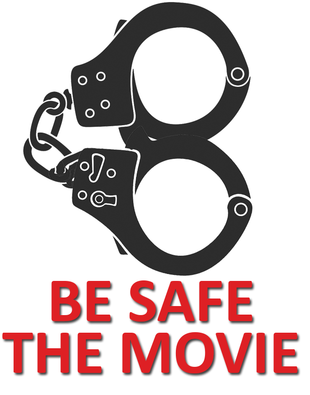 Be Safe The Movie logo
