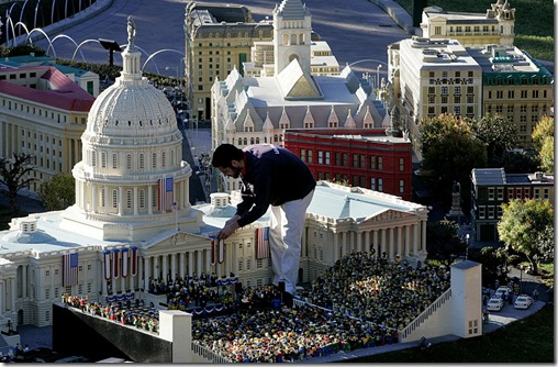 LEGO Capitol
